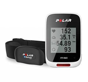 Polar GPS Fahrradcomputer Test PLATZ 4