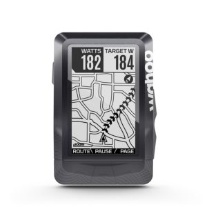 Wahoo ELEMNT GPS-Fahrradcomputer PLATZ 5